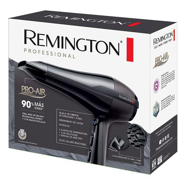 Fotografía de Secador Remington Pro Air 02