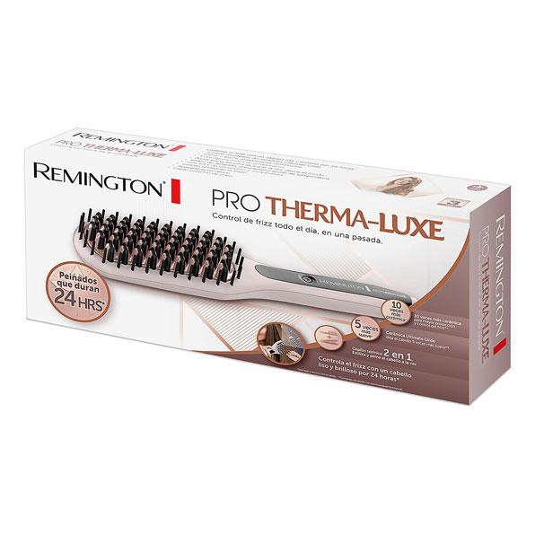 Fotografía de Cepillo Alisador Remington ProThermaLuxe 02