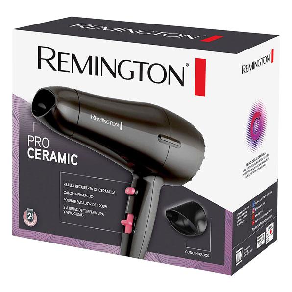 Fotografía de Secador Remington Pro Ceramic 02