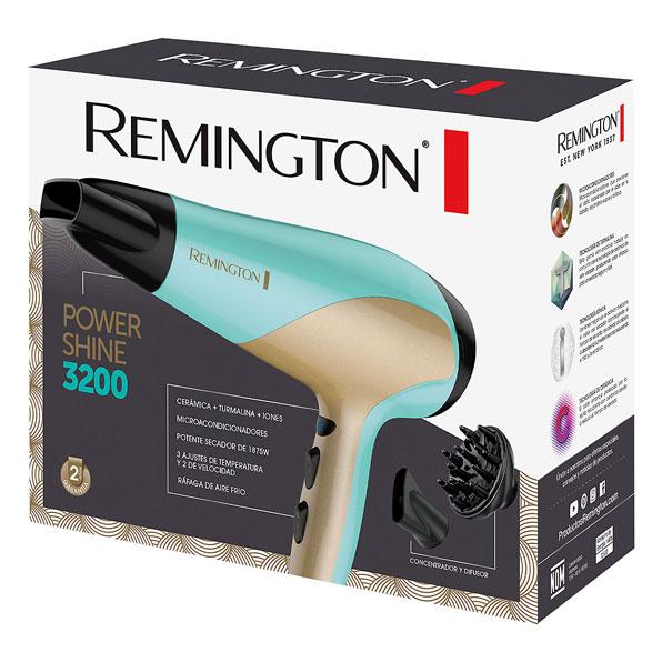 Fotografía de Secador Remington Power Shine 3200 02