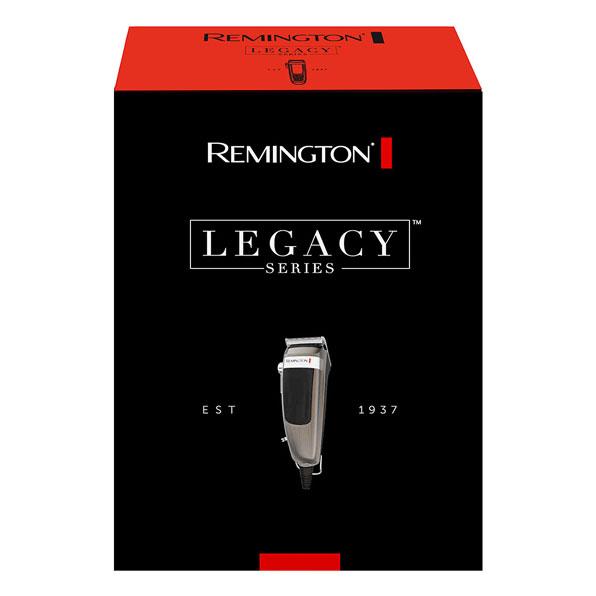 Fotografía de Cortador De Cabello Remington Legacy 03