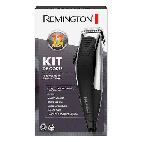 Fotografía de Cortador De Cabello Remington Grooming Kit 02