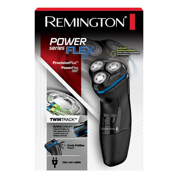Fotografía de Afeitadora Rotativa Remington Power Series Flex 02
