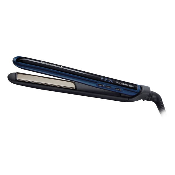 Fotografía de Plancha Alisadora Remington Titanio, Sapphire Pro 04