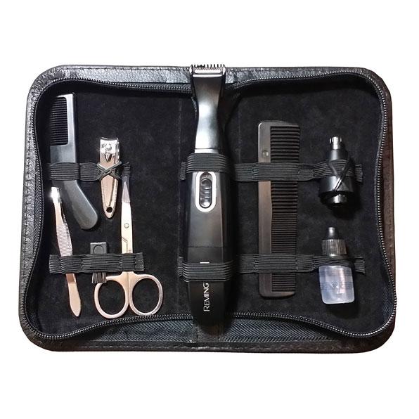 Fotografía principal de Cortadora Personal Remington Para Viajes 01