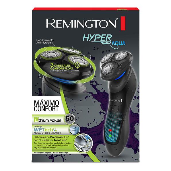 Fotografía de Afeitadora Rotativa Remington Hyperflex Aqua 02