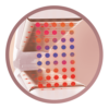 Icono de Secadores con Tecnología OPTIHeat