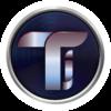 Icono de Rizadores con Tecnología de Titanio