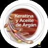 Icono de Rizadores con Tecnología de Keratina y Argán