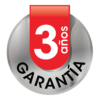 Icono de Rizadores con 3 años de garantía