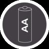 Icono de Kits todo en 1 Operado por baterías