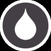 Icono de Afeitadoras de Láminas con tecnología 100% a prueba de agua