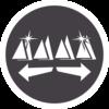 Icono de Kits todo en 1 con tecnología de Cuchillas autoafilables