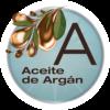 Icono de Plancha alisadora con Tecnología de Aceite de argán
