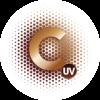 Icono de Plancha alisadora con Tecnología de Filtro UV