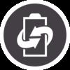 Icono de Afeitadoras de Láminas con tecnología Recargable